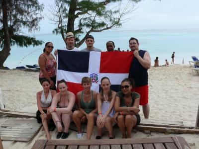 Séjour en République Dominicaine 2012