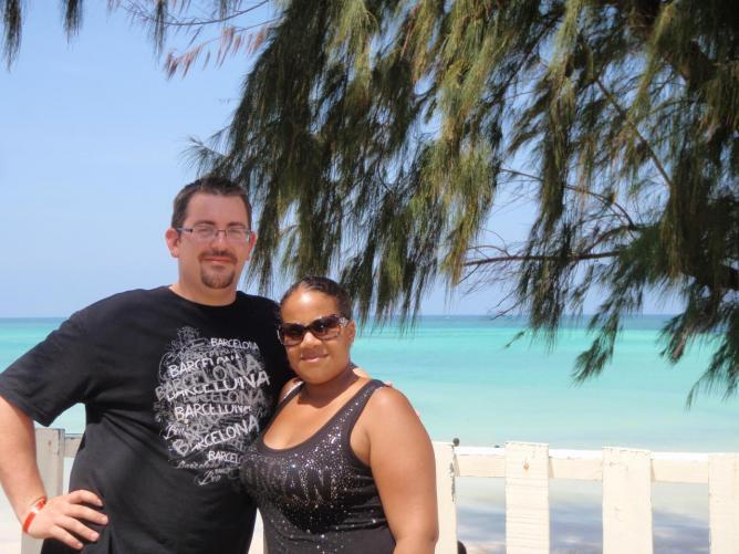 BACHATACCRO, séjour en République Dominicaine 2012