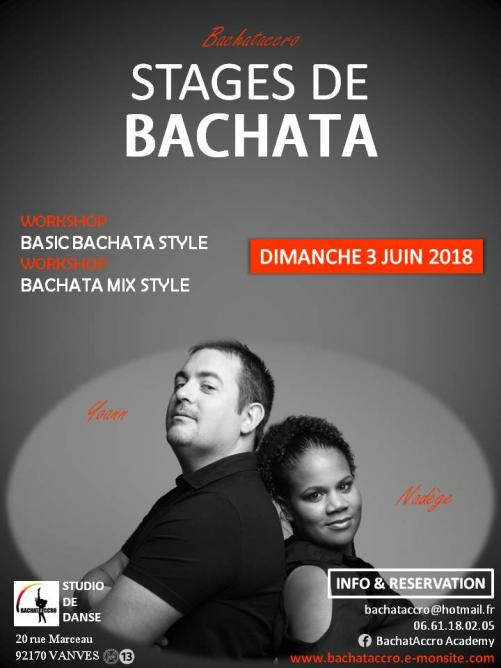 Flyer 3 juin 2018